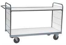 Flexibel vagn - 2 plan