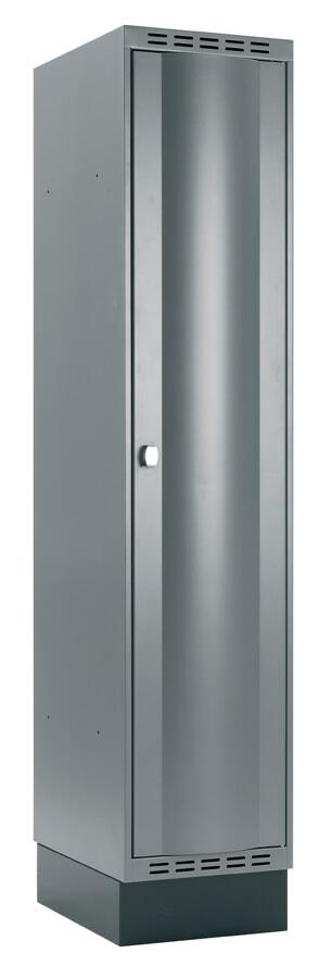 Designskåp 1 dörr, B300 mm