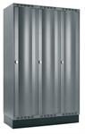 Designskåp 3 dörrar, B1200 mm