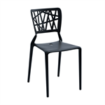 INCA Stapelbar stol