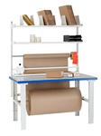 Packbord 6  längd 200 cm