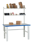 Packbord 7  längd 150 cm