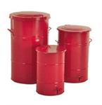 Avfallstunna 115 Liter
