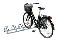 Cykelställ 5 platser
