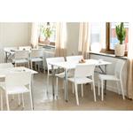 Soller Stapelbar stol