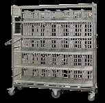 Plockvagn-E-handelsvagn