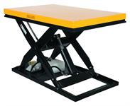 Elektriskt lyftbord 1000 kg