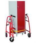 Mekanisk möbeltransportör 600 kg